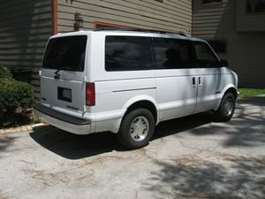 1998 Astro Van OBO for Sale in Oakland, CA