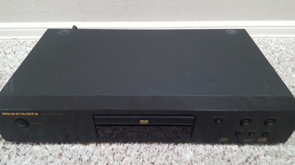 MARANTZ DV4200 *MINT* DVD PLAYER DOLBY DIGITAL DTS