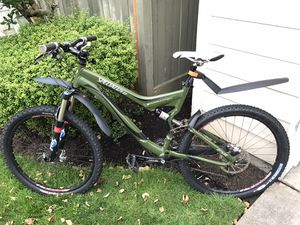 Specialized stumpjumper for Sale in Renton, WA