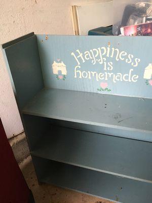 Kid's bookshelves for Sale in Owasso, OK