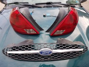 04 Ford Taurus tail light assemblies $50 obo for Sale in Cleveland, OH