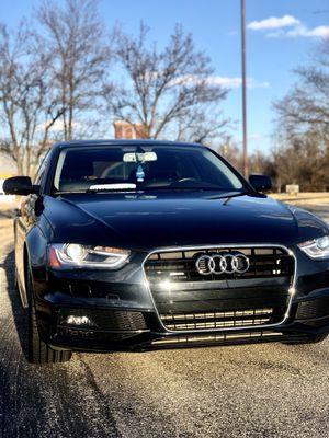 2016 Audi A4 for Sale in Glenn Dale, MD