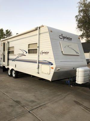 Keystone Sprinter 249RKS camper (2002) for Sale in Phoenix, AZ