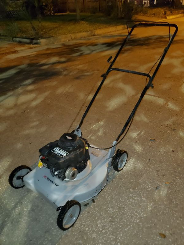 "Lawn Mower LBSN Murray 20"" cut"