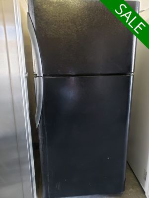 💥💥💥Frigidaire LIMITED QUANTITIES! Refrigerator Fridge Working Condition #1521💥💥💥 for Sale in Riverside, CA