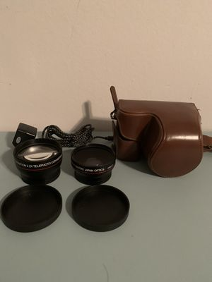 Sony A6000 ~ Low Shutter Count & Extras for Sale in Torrance, CA