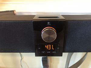 Logitech Pure-Fi Speaker for Sale in Savannah, GA