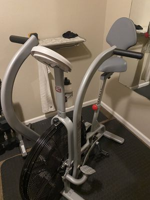 ST Fitness Airforce Exercise bike. for Sale in Rio Rancho, NM