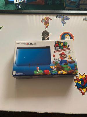 Nintendo 3DS XL super Mario Land for Sale in Bloomington, CA
