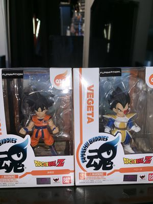Dragon Ball Z collectors for Sale in Castro Valley, CA