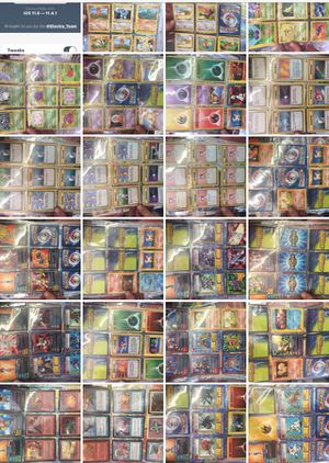 pokemon/digimon cards for Sale in Antioch, CA