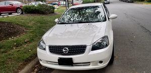 Nissan Altima 2005 for Sale in Sterling, VA