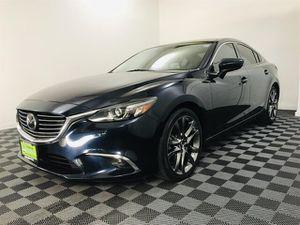 2016 Mazda Mazda6 for Sale in Tacoma, WA