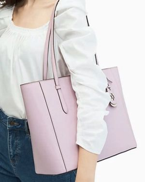 NWT Kate spade Rosycheeks Schuyler tote for Sale in Burlington, WI