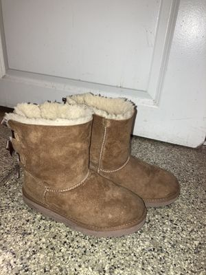 women's bailey bow ll boot uggs for Sale in Seattle, WA