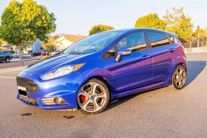 Ford Fiesta ST - Turbo Charged - Adult Owned for Sale in Santa Maria, CA