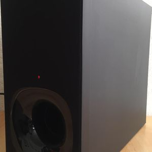 Sony Subwoofer SA-WCT380 Single for Sale in Las Vegas, NV