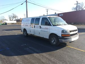 Chevy express van for Sale in Southfield, MI