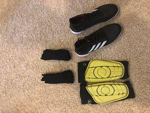 Kids soccer equipment for Sale in McKinney, TX