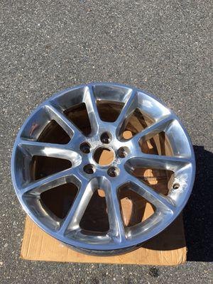 "2010-12 Mustang Polished Alloy Wheel 18"" 10 Spoke for Sale in Grafton, MA"