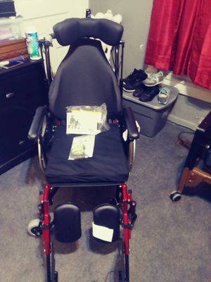 Solana 3Gspree 3Gwheelchair for Sale in Knoxville, TN
