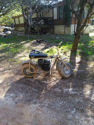 Coleman ct 200 min bike for Sale in Jetersville, VA