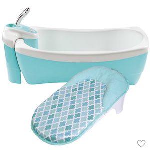 Summer Infants Lil Whirlpool Bath Tub for Sale in Phoenix, AZ