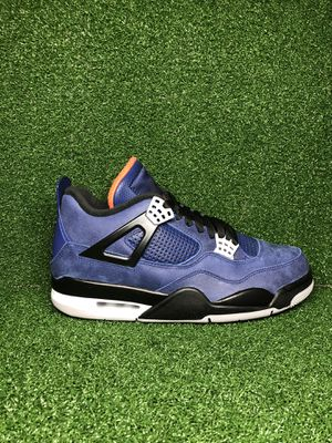 Jordan Retro 4 Winter for Sale in Irvine, CA