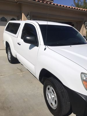 2012 Toyota Tacoma for Sale in Temecula, CA
