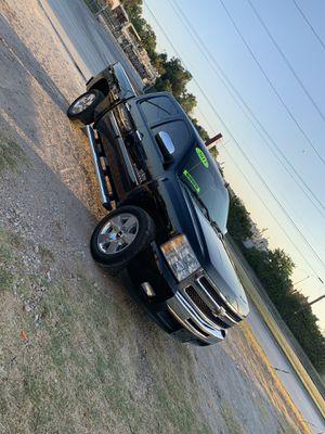 2011 Chevrolet Silverado for Sale in Mesquite, TX