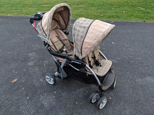 Double stroller for Sale in Kutztown, PA
