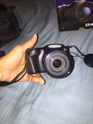 Canon SX420 IS with WiFi for Sale in Rockville, MD