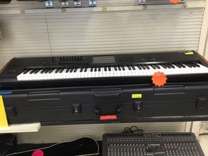 Korg keyboard for Sale in Pearl, MS