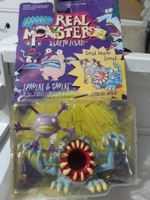 REAL MONSTERS for Sale in Pasadena, TX