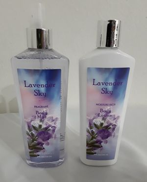 BODY MIST & BODY LOTION . for Sale in Vernon, CA