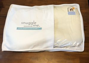 Infant snuggle me lounger for Sale in Littleton, CO