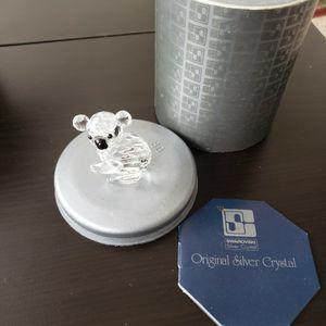 Swarovski Crystal Koala . Art 7673. Original Box Sertafacate. for Sale in Irvine, CA