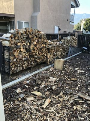 Firewood for sale! for Sale in Fontana, CA