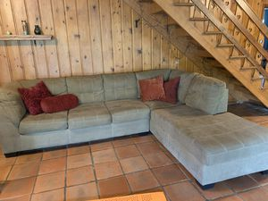 Sectional Couch for sale for Sale in Fort Worth, TX
