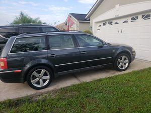 2004 Passat wagon for Sale in Wesley Chapel, FL