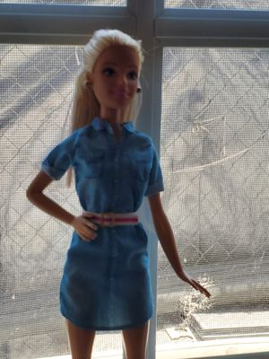Barbie doll with a dog for Sale in Lynwood, CA
