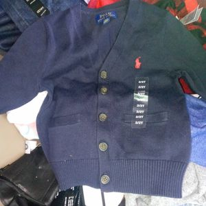 New Ralph Lauren Polo. Size 12 Mos.Baby Boy $15. for Sale in Vallejo, CA
