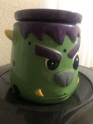 Monster scentsy warmer for Sale in Whittier, CA