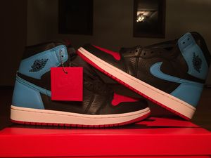 Air Jordan 1 High OG UNC to CHI for Sale in Nicholasville, KY