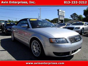2006 Audi S4 for Sale in Tampa, FL