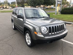 2012 JEEP PATRIOT AWD MINT for Sale in Hartford, CT