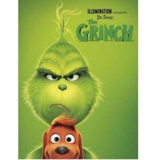 The Grinch Blu Ray for Sale in Brea, CA