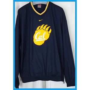 Nike UC BERKELEY CAL Golden Bears pullover XL for Sale in Phoenix, AZ