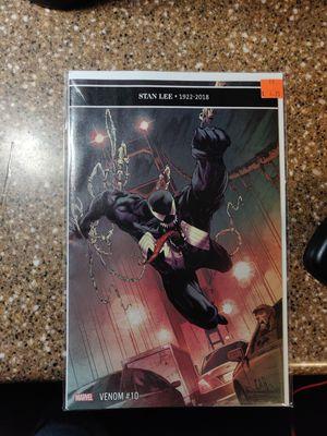 Marvel comics (Guardians of The Galaxy & Venom) for Sale in Chula Vista, CA
