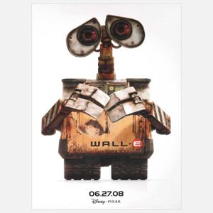 Wall-E — Poster for Sale in Lakewood, CA